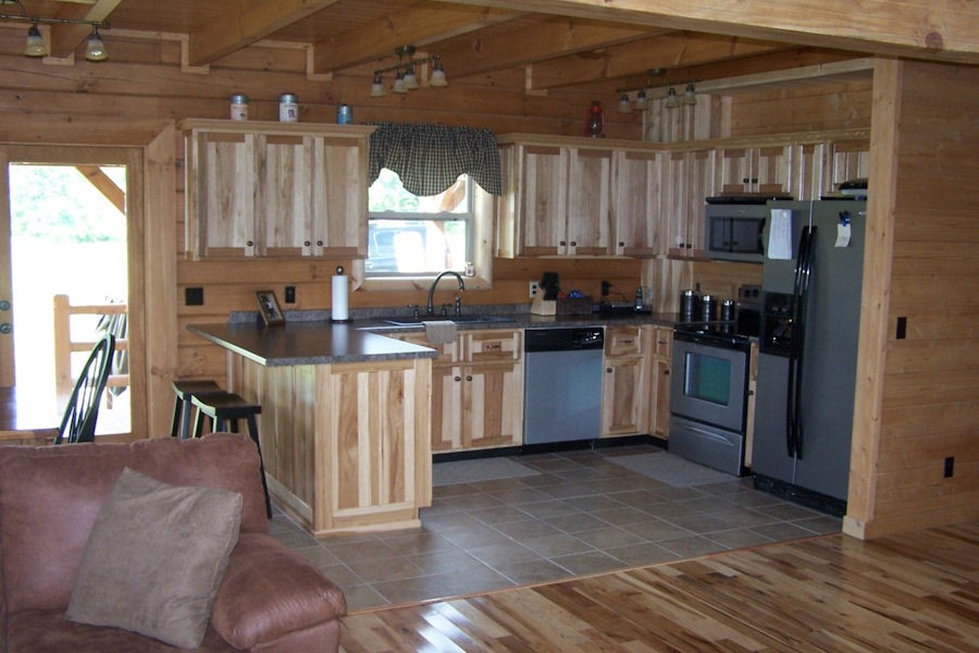 interior log home cabin pictures battle creek log homes interior gallery