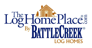 Battle Creek Log Homes