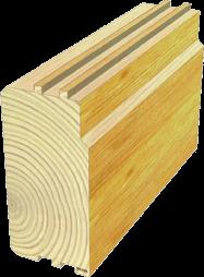 Square Log